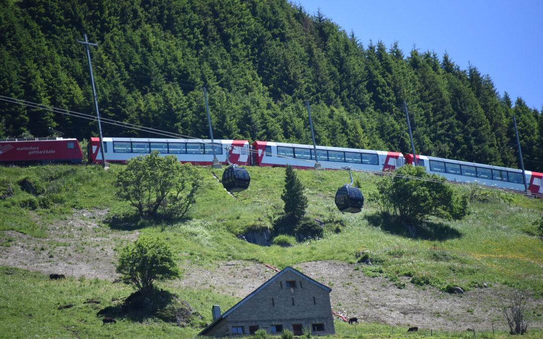 Coupe Suisse Andermatt 23 / 24 Juin 2018